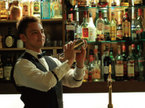 84. Shot Bar Vecchio(ヴェッキオ)