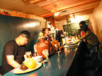 61.Dining Bar OZ(オズ)