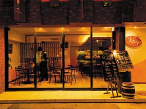 57.Wine bar Village(ヴィラージュ)